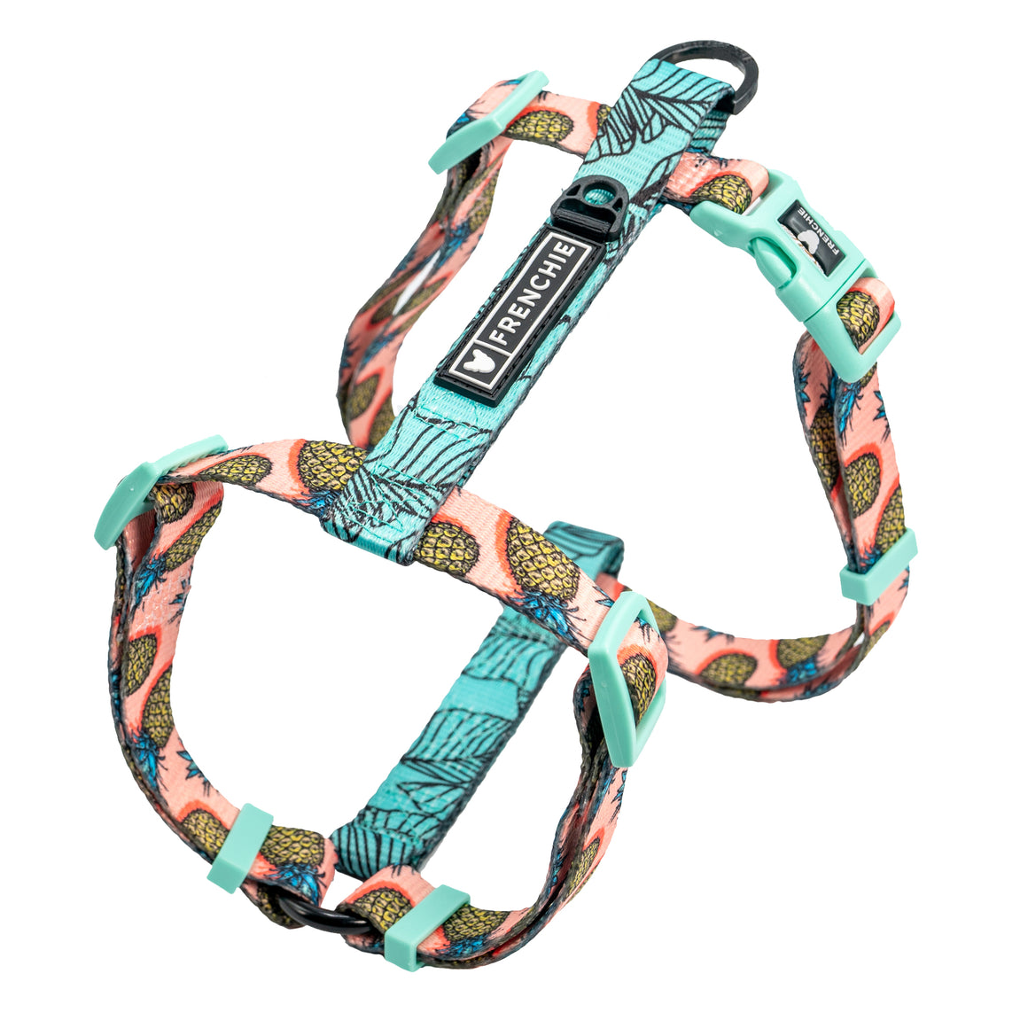 Frenchie Strap Harness - Fineapple