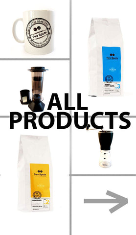 All Products by Two Spots Coffee
