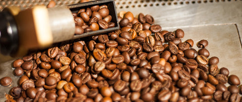 Beans | Hand Roasted Coffee