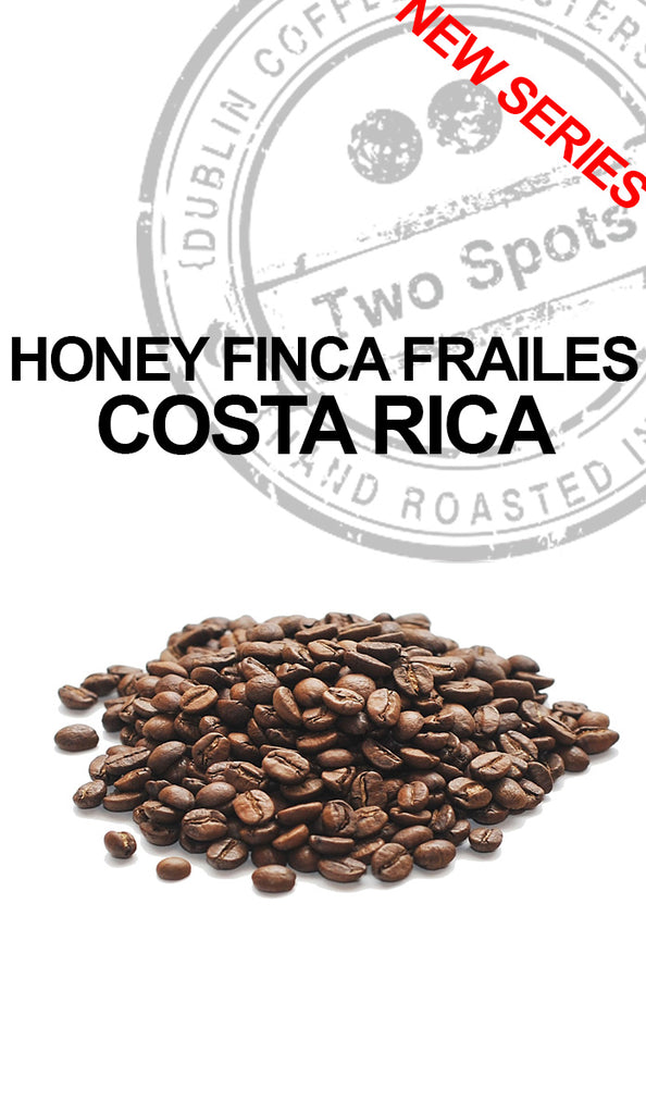 HONEY FINCA FRAILES - COSTA RICA