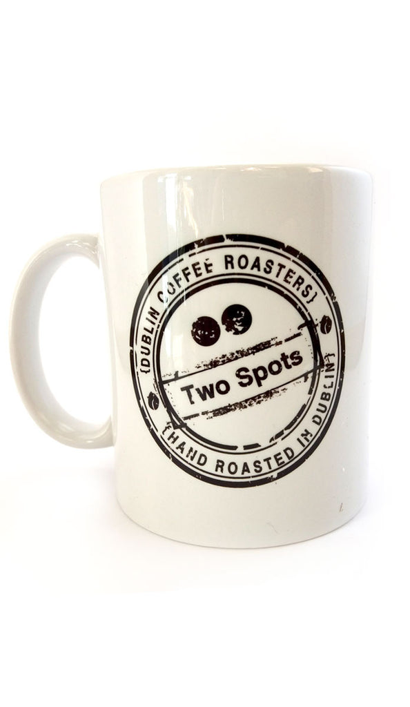 Two Spots Coffee Mug