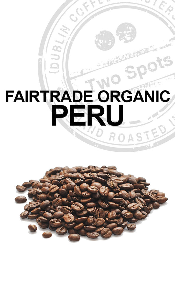 FAIRTRADE ORGANIC PERU