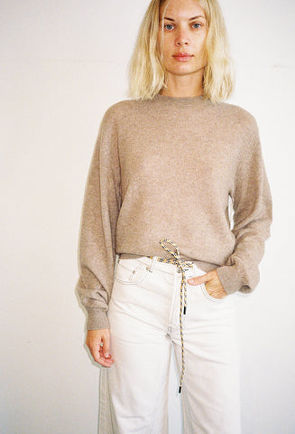 Viola Sweater Husk