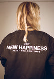 MA-1 New Happiness Bomber