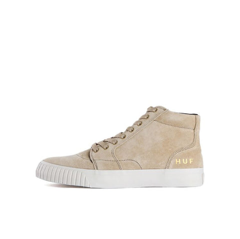 HUF Prime Tan Shoe / Shop Super Street - 1