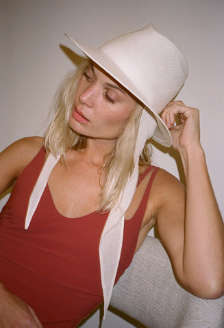 Shade Panama Hat