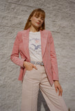 Alsey Jacket Light Pink