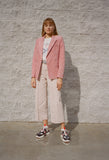 Cabria Pants Light Pink