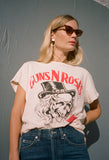 MadeWorn Guns N Roses Tee / Shop Super Street - 5