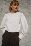 Wona Top White