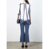 Apiece Apart Augustina Button Up / Shop Super Street - 3