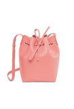 Blush Mini Bucket Bag