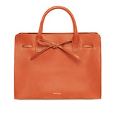 Mansur Gavriel Brandy Vegetable Sun Bag / Shop Super Street - 1