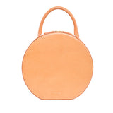 Mansur Gavriel Camello Circle Bag / Shop Super Street - 3
