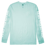 HUF Domestic Long Sleeve Tee / Shop Super Street - 1
