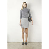 Carven Portfolio Skirt / Shop Super Street - 2