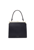 Mansur Gavriel Black Elegant Bag / Shop Super Street - 1