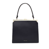 Mansur Gavriel Black Elegant Bag / Shop Super Street - 4