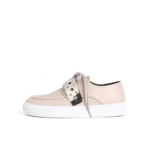 Eug̬ne Riconneaus Inez Ring Sneakers / Shop Super Street - 1