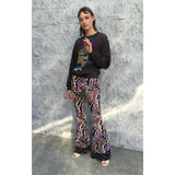 G.V.G.V. Printed Trousers / Shop Super Street - 2
