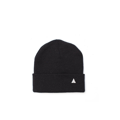 HUF Triangle Service Beanie / Shop Super Street