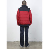 HUF Alpine Red Jacket / Shop Super Street - 3