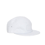 HUF White Leather Volley / Shop Super Street - 1