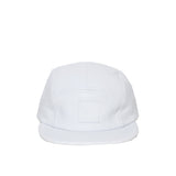 HUF White Leather Volley / Shop Super Street - 2