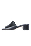 Maryam Nassir Zadeh Sophie Slide Black / Shop Super Street - 1