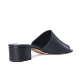 Maryam Nassir Zadeh Sophie Slide Black / Shop Super Street - 5