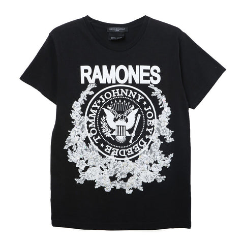 Dry Clean Only Ramones Tee / Shop Super Street - 1