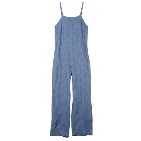 Nomia Strap Jumpsuit / Shop Super Street - 1