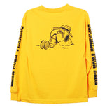 HUF Downhill Tee / Shop Super Street - 3