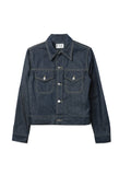 Eve Denim Kaila Denim Jacket / Shop Super Street - 1