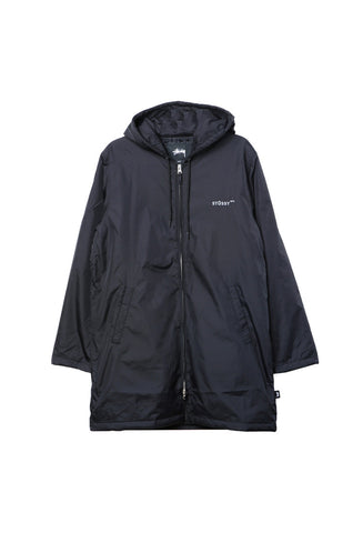 Stussy Hooded Jacket / Shop Super Street - 1
