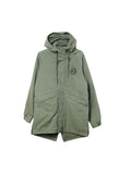 HUF Spike Scrawl Parka / Shop Super Street - 1
