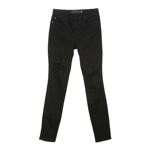 Alexander Wang Destroyed Slim Jean / Shop Super Street - 1
