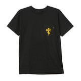 HUF DBC Pocket T-shirt / Shop Super Street - 1