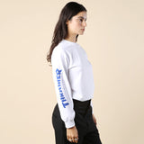 HUF Thrasher TDS Long Sleeve / Shop Super Street - 3