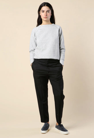 Isabel Marant Billy Grey Sweatshirt / Shop Super Street - 1