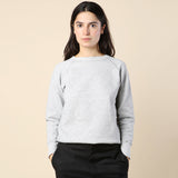 Isabel Marant Billy Grey Sweatshirt / Shop Super Street - 3