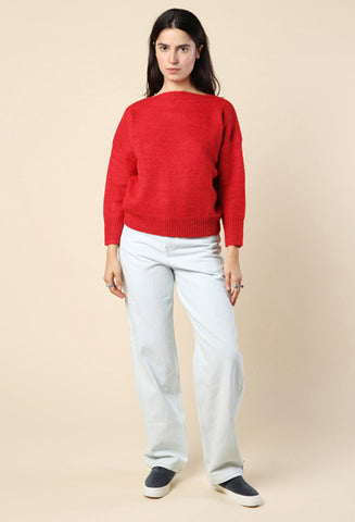 Isabel Marant Grace Pullover / Shop Super Street - 1