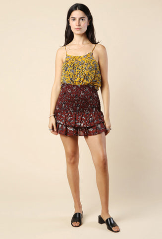 Isabel Marant Alfos Skirt / Shop Super Street - 1