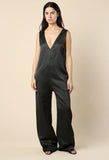 Nomia V Neck Jumpsuit / Shop Super Street - 2