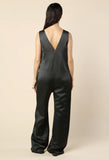 Nomia V Neck Jumpsuit / Shop Super Street - 3
