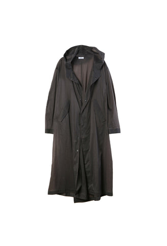 Nomia Extra Long Parka / Shop Super Street - 1