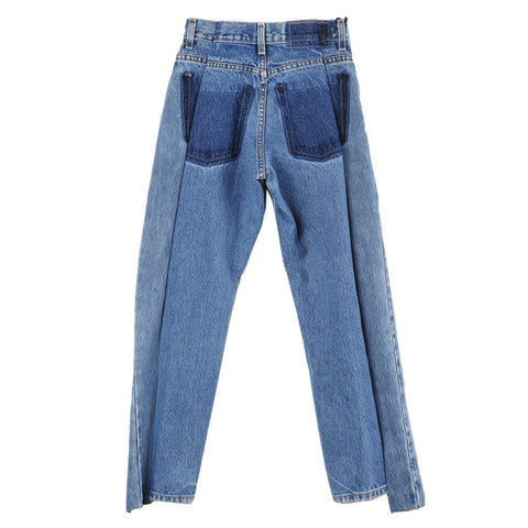 Alxvndra Alxvndra Denim 24 / Shop Super Street