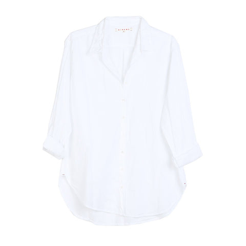 Xirena Beau White Shirt / Shop Super Street - 1