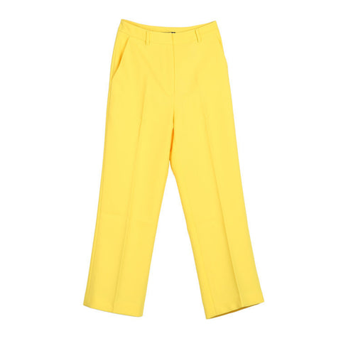 Hyein Seo Wool Trousers / Shop Super Street