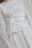 Kiakora Dress White